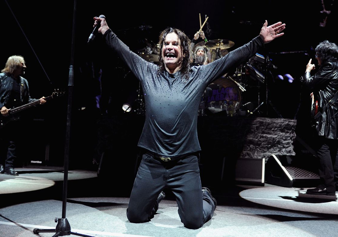 Black Sabbath Belgeseli Geliyor!