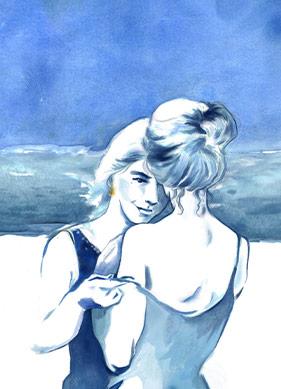Sinemanın Queer Tahayyülü: Hayalimdeki Sahneler