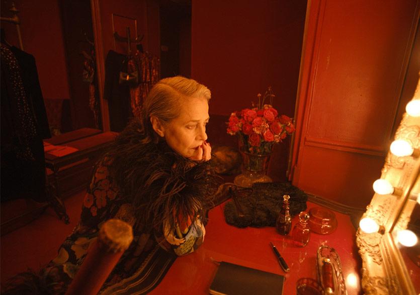 Gaspar Noé'den Saint Laurent'e Kısa Film