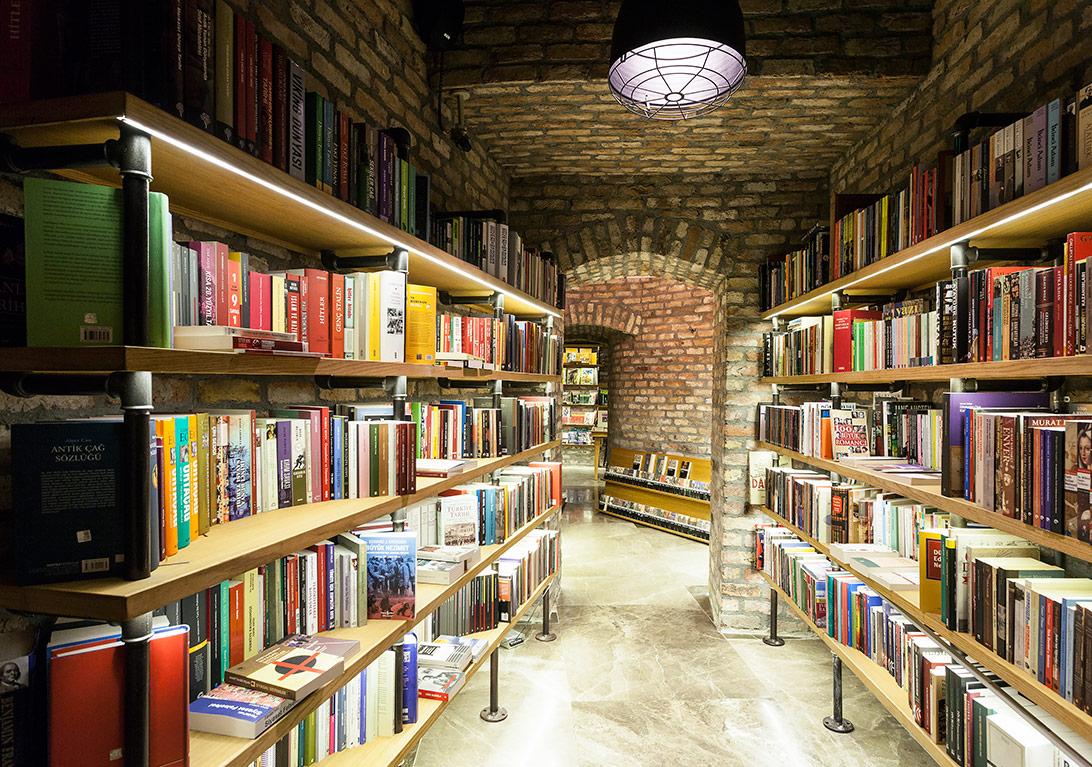Geçtiğimiz Yıl Türkiye'de Kaç Kitap Yayımlandı?