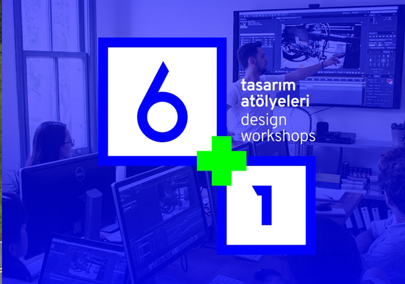 Görsel İletişim Tasarımı Balat'ta