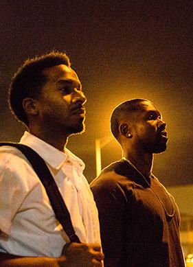 Renklerin Irklarıyla İlgili Bir Film: Moonlight