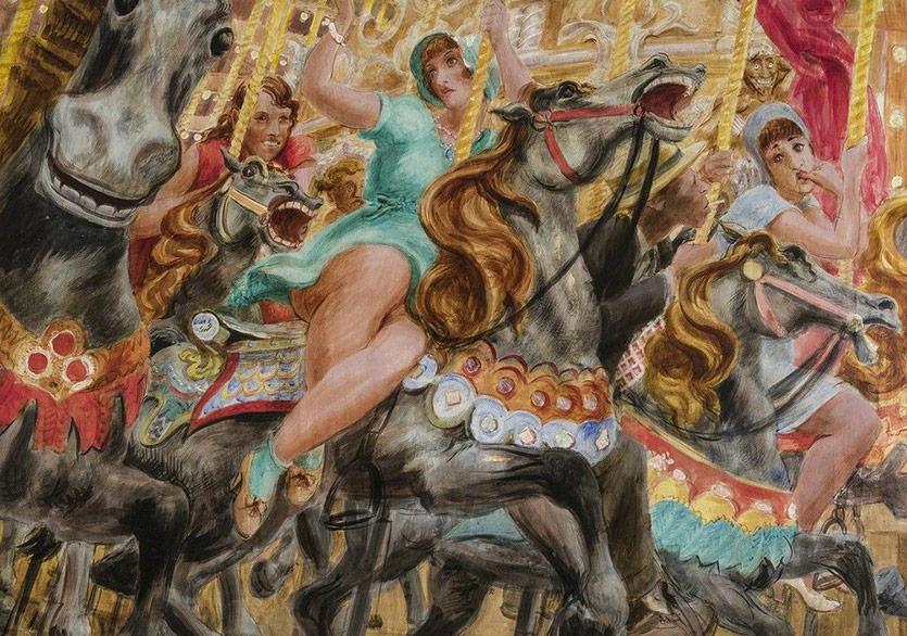 Sanat Tarihinin Hazineleri TEFAF New York'ta Sergilendi