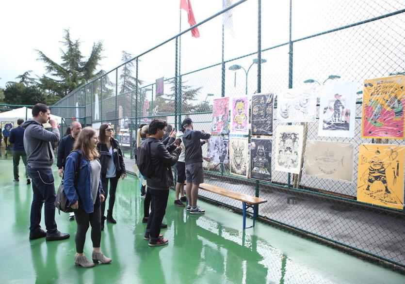 İstanbul Comics and Art Festival'in İkincisi Düzenleniyor!