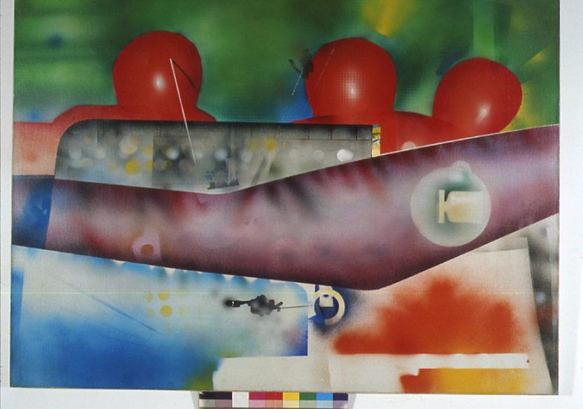 Bir Galeri, Bir Dönem, Dört Sanatçı Kuşağı