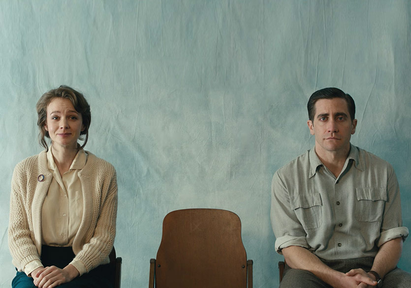 "Jake Gyllenhaal ve Carey Mulligan'lı ""Wildlife""tan İlk Fragman"