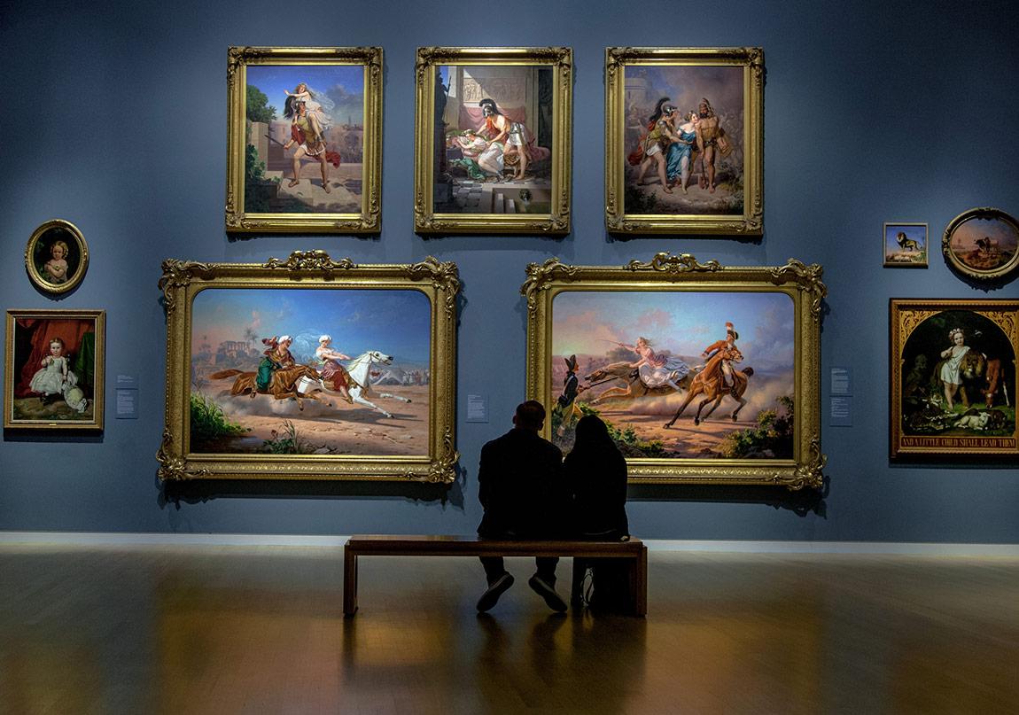 Sanat Neye Yarar?