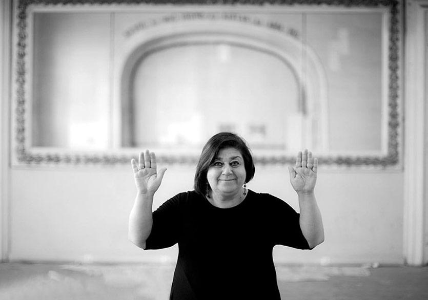 Serra Yılmaz 13. Todi Festivali'nin Açılışını Yapacak