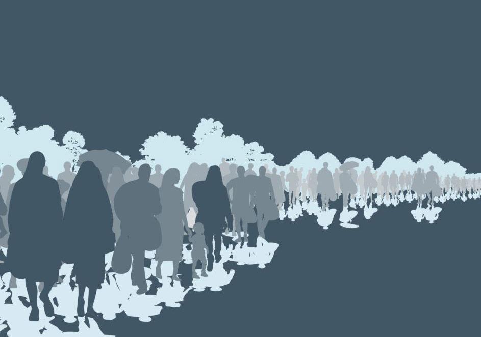 Son Göç Dalgası Dünyayı Nasıl Tümüyle Değiştirdi?