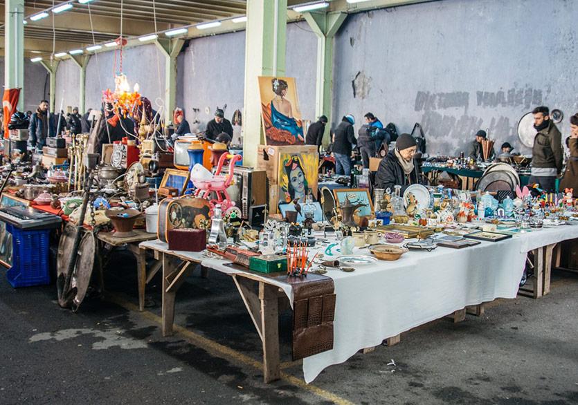 Bomonti'de Yepyeni ve Rengarenk Bir Festival