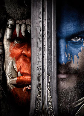 İki Dünya Arasındaki Kapı: Warcraft
