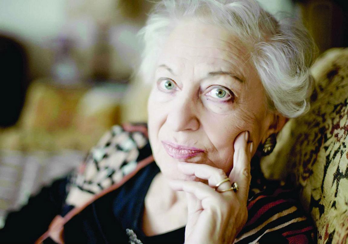 Cesur Bir Kalem: Leyla Erbil