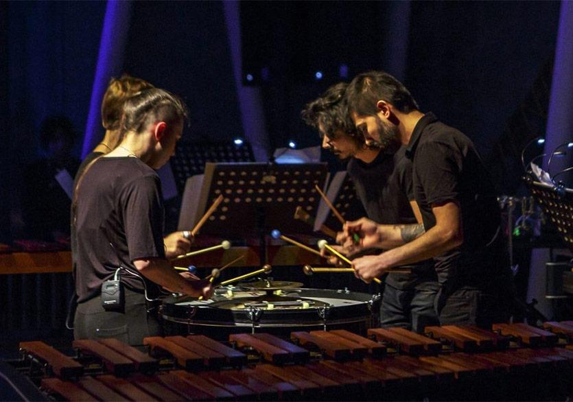 Borusan Müzik Evi Son İki Seçki ile Sezonu Kapatıyor