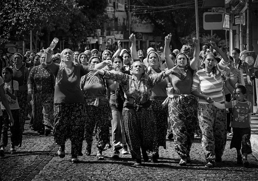 """""""Kadın! Bir Gün Değil Her Gün"""" Temalı Fotoğraf Kupası Sonuçları Değişti"""
