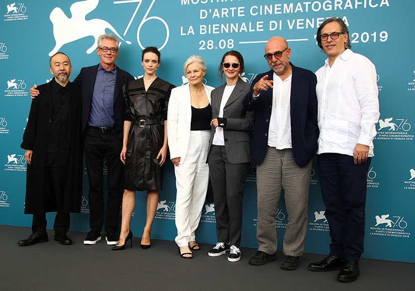 76. Venedik Film Festivali Başladı