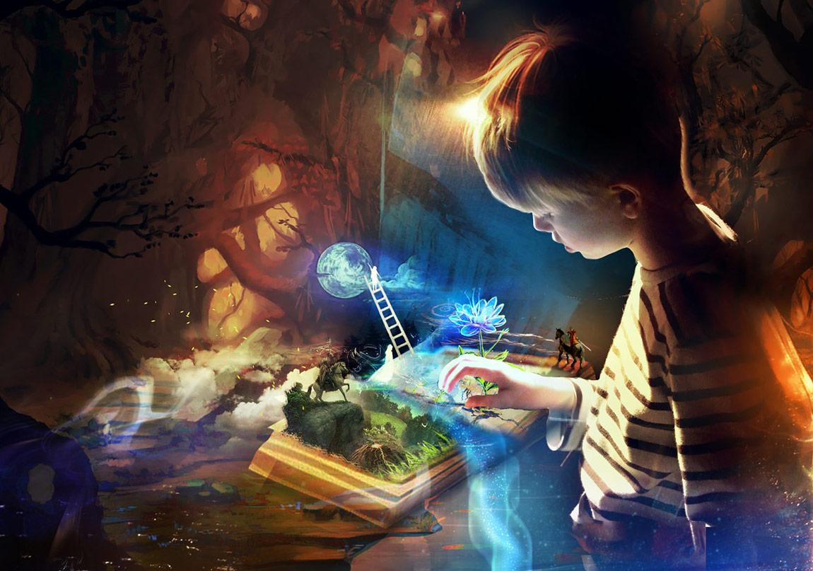Çocuklar Kendi Hikayelerini Sinan Sülün'le Yazsın!