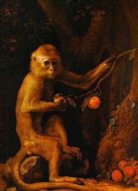 Ressamlar ve Maymunlar