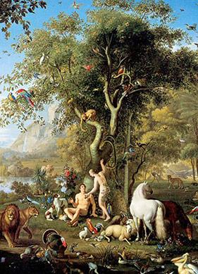 Adem'in Havva'ya İlk Hediyesi: Fıstık