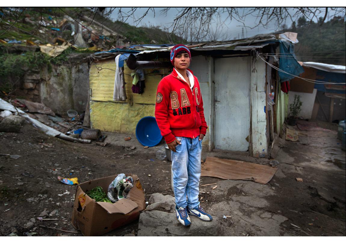 2015 Genç Fotoğrafçılar Ödülü