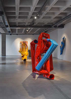 Studio Artfactory, Uluslararası Konaklama Programı