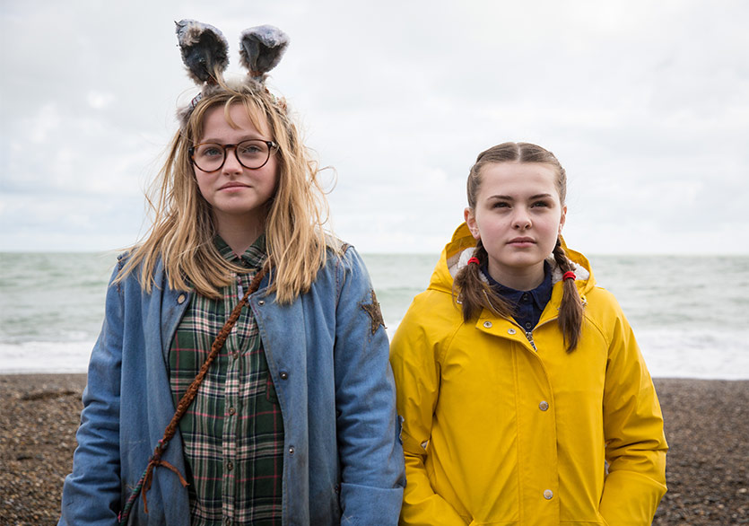 I Kill Giants Filmi 27 Temmuz'da Sinemalarda