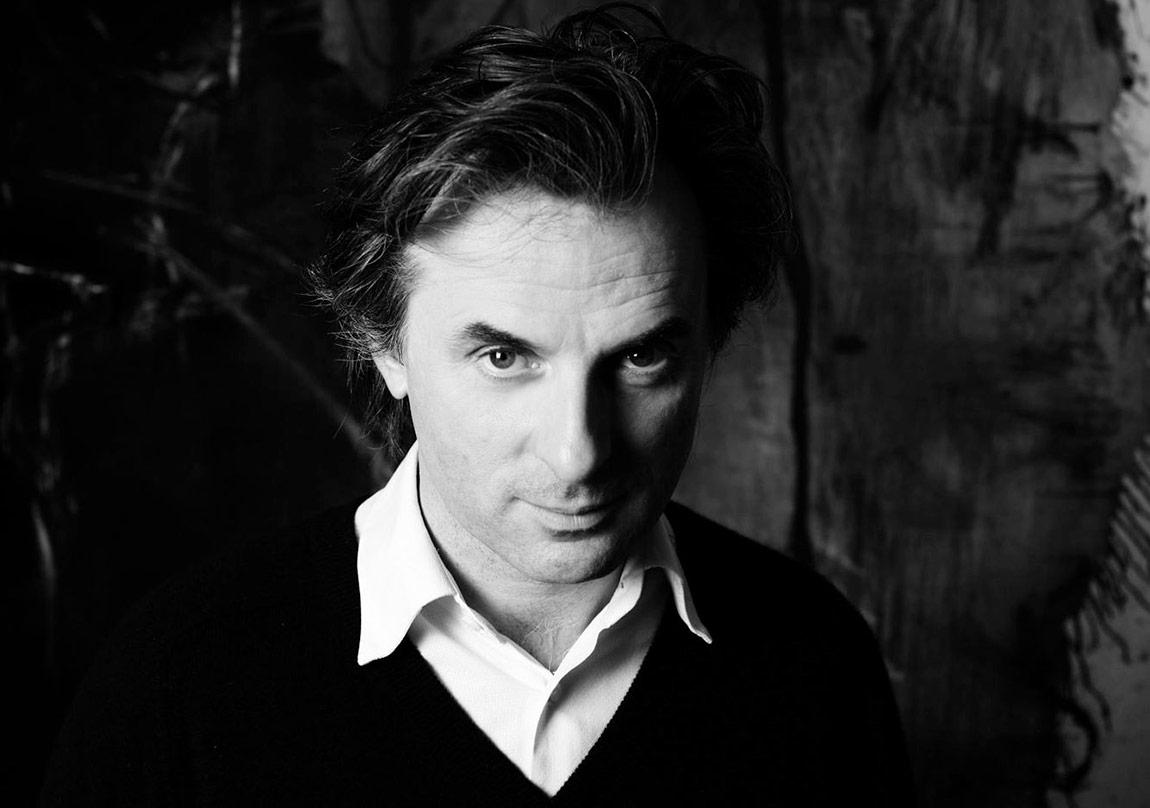 Jean-Christophe Grangé, Türkiye'ye Geliyor