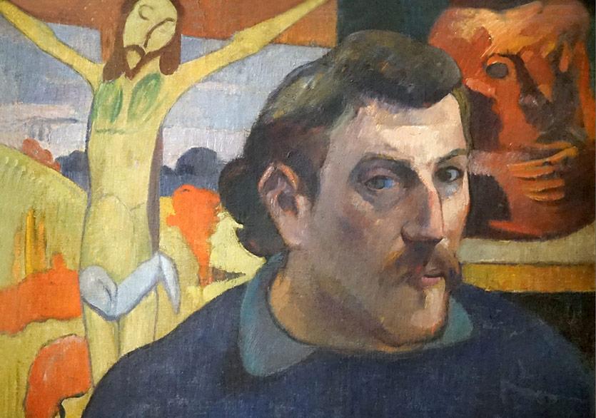 Paul Gauguin'in Kaleminden Notlar