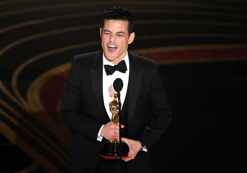 91. Akademi Ödülleri Sahiplerini Buldu!