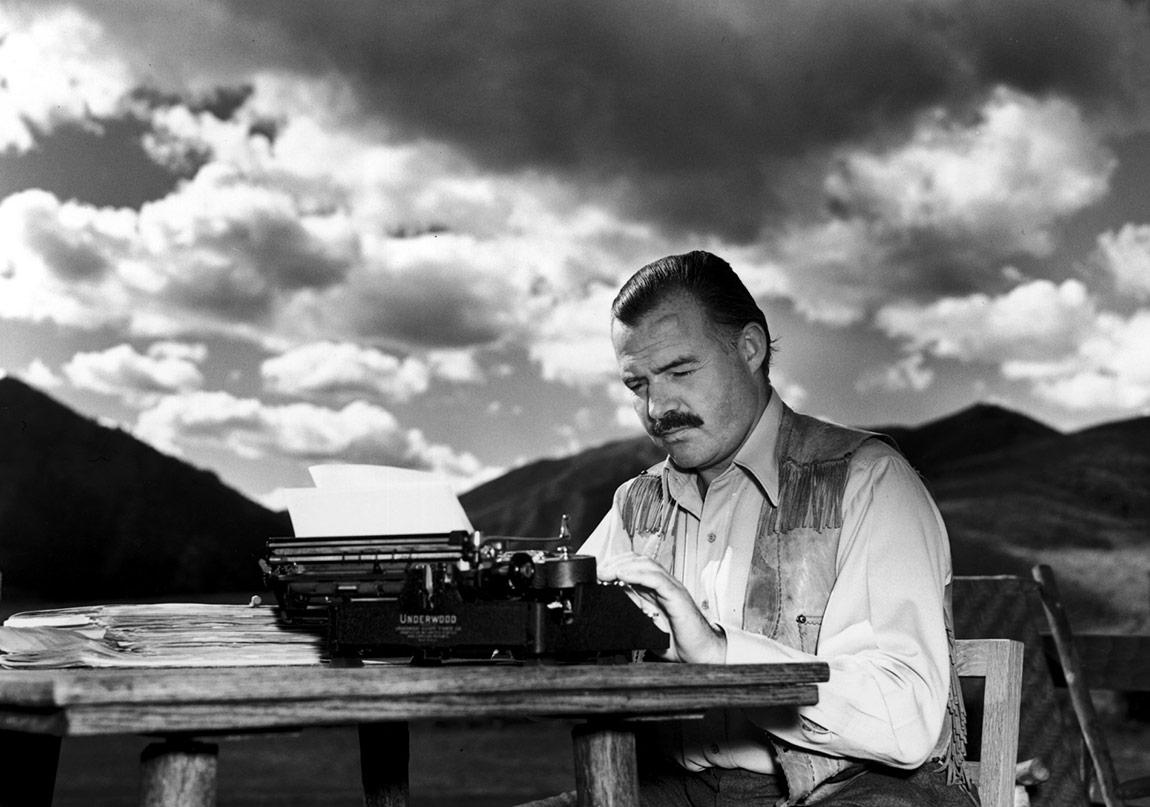 Tarık Dursun K.'nın Çevirisiyle Hemingway