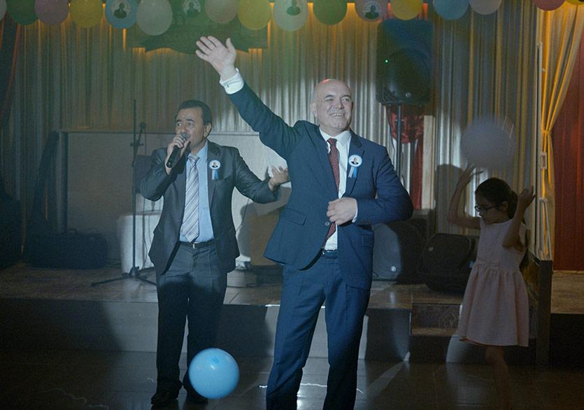 """""""Nasipse Adayiz""""a Belgrad Film Festivali'nden En İyi İlk Film Ödülü"""