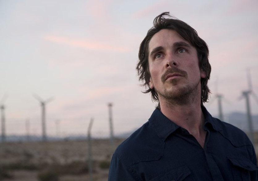Christian Bale Yeniden Form Değiştiriyor