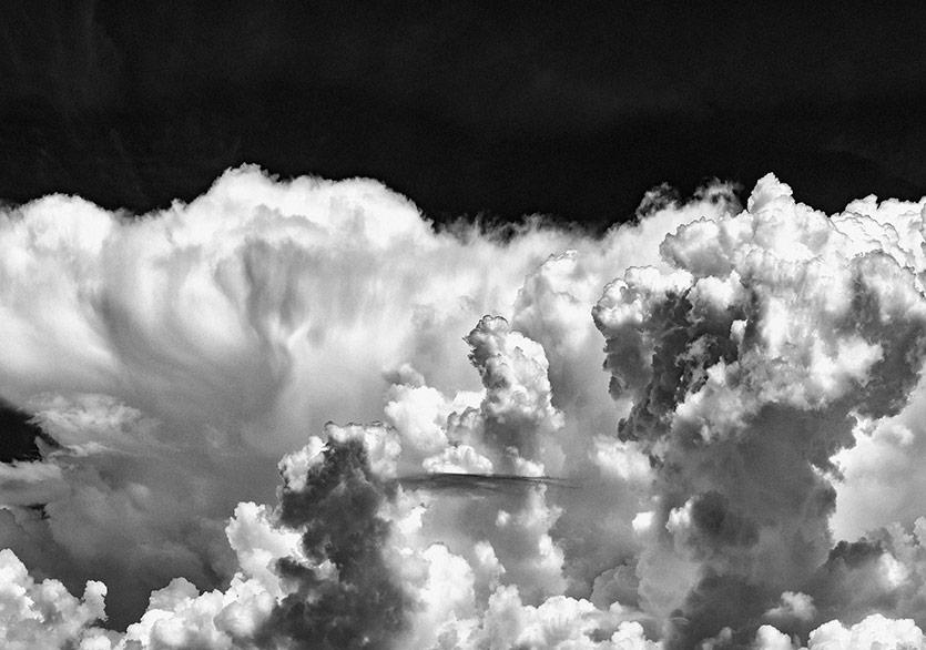 Saklı Bulutların Dünyasına Bir Davet