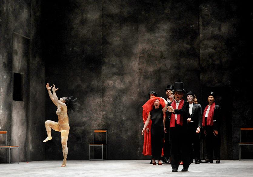 24. İstanbul Tiyatro Festivali Sahnelerde ve Çevrim içi Platformda Başlıyor