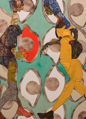2016'da Bilmeniz Gereken 17 Sanatçı