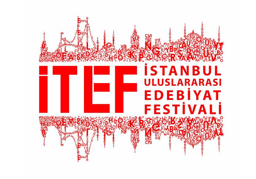 İTEF-İstanbul Uluslararası Edebiyat Festivali Hem Sokakta Hem Ekranda Başlıyor