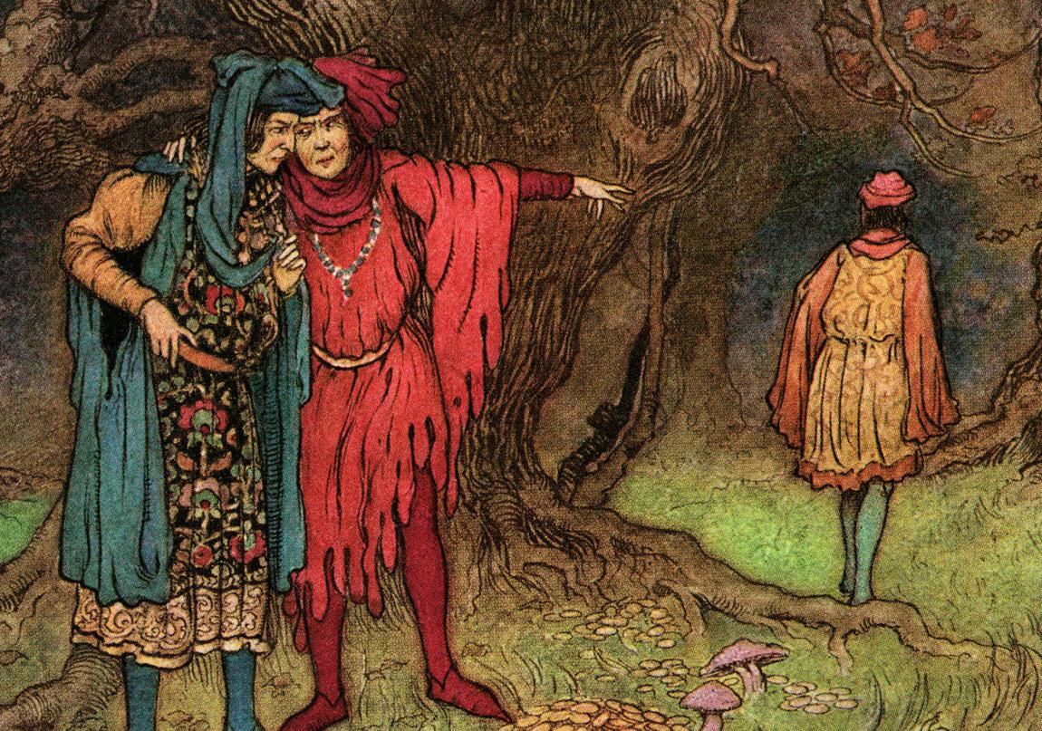 Canterbury Hikâyeleri, Peter Ackroyd'un Kalemiyle