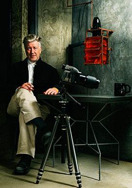 David Lynch'i Kamera Arkasından Alıp Karşısına Oturtan Bir Film