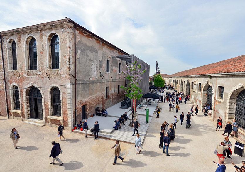 Venedik Bienali 17. Uluslararası Mimarlık Sergisi Türkiye Pavyonu İkinci Aşama Projeleri Belli Oldu