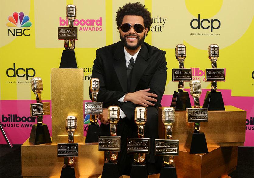 2021 Billboard Müzik Ödülleri Sahiplerini Buldu