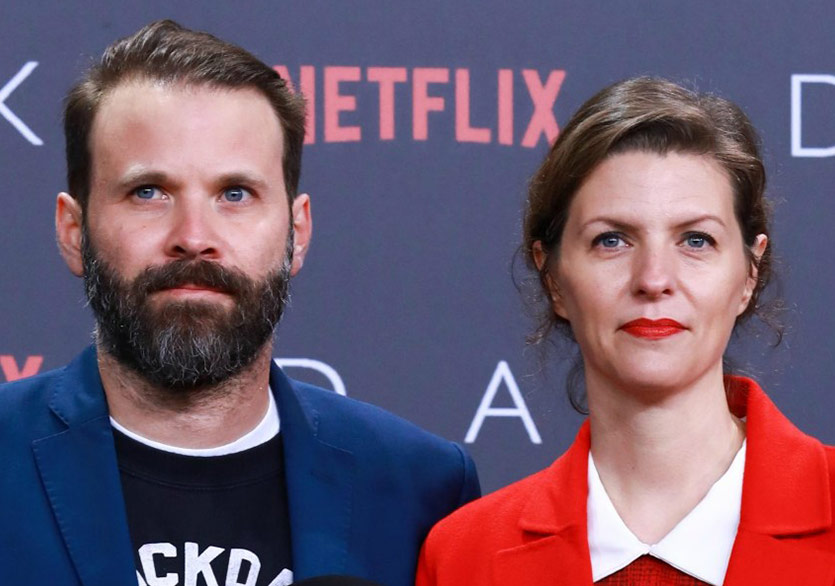 Dark'ın Yapımcılarından Yeni Bir Netflix Projesi