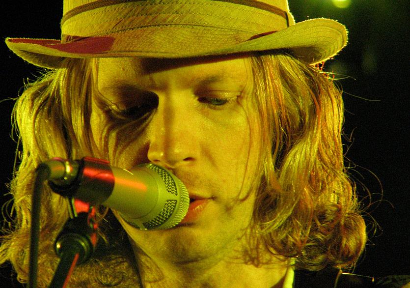 Beck'in Tüm Diskografisi Yeni Düzenlemeleriyle 28 Ekim'de Raflarda