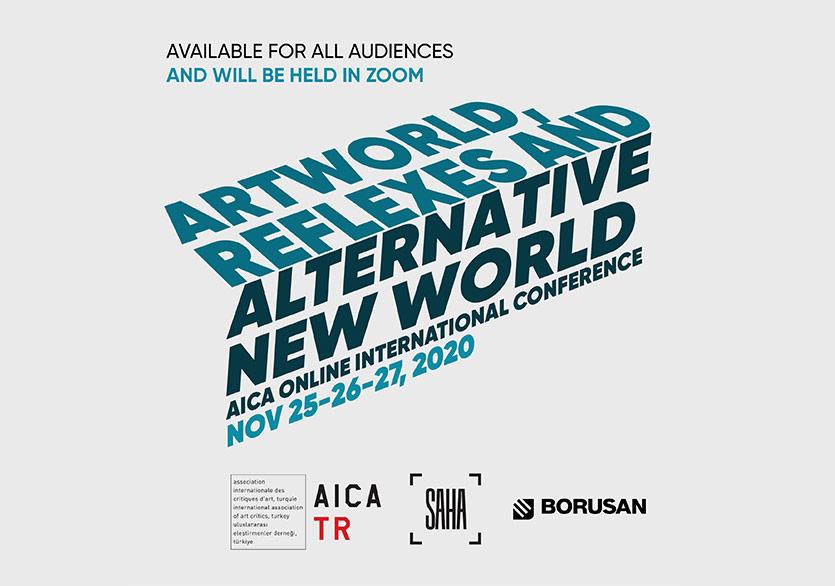 Sanat Dünyası, Refleksler ve Alternatif Yeni Dünya