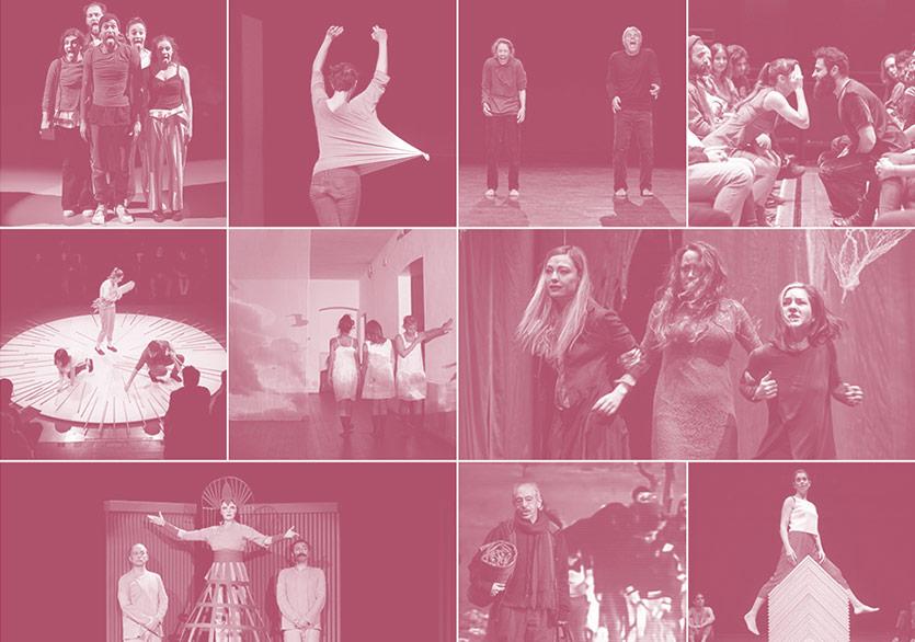 23. İstanbul Tiyatro Festivali Başvuruları Devam Ediyor