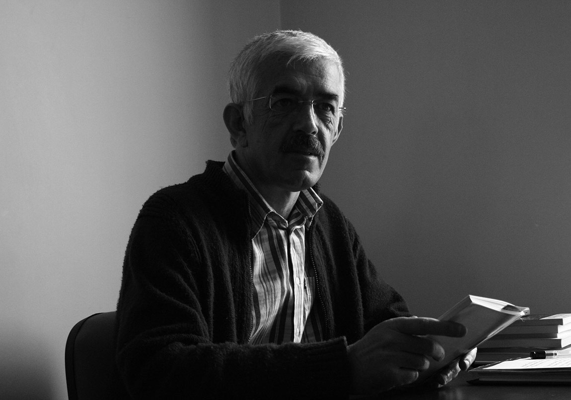 "Hasan Ali Toptaş'tan ""Kayıp Hayaller Kitabı"""