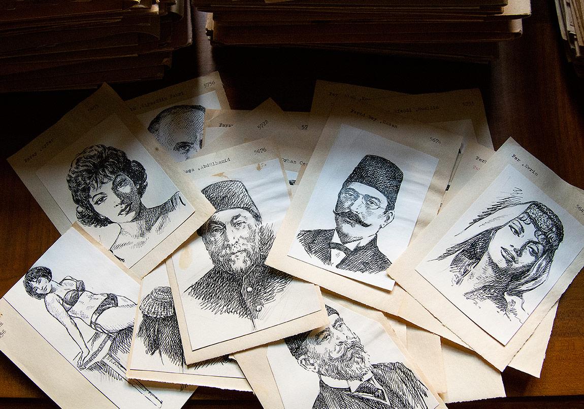 İstanbul Ansiklopedisi Arşivi Erişime Açılacak