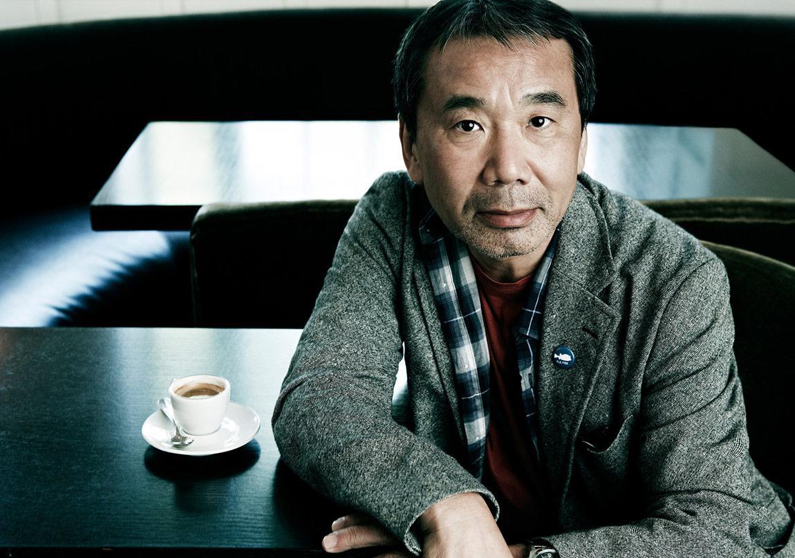 Murakami'den Yeni Roman:  Killing Commendatore