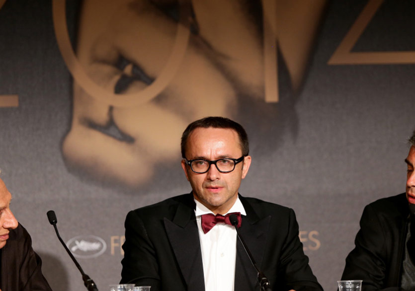 Cannes Film Festivali Tüm Jüri Üyelerini Duyurdu