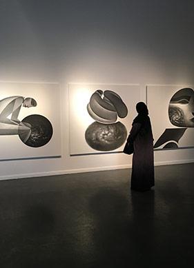 Art Dubai'de Neler Oldu?