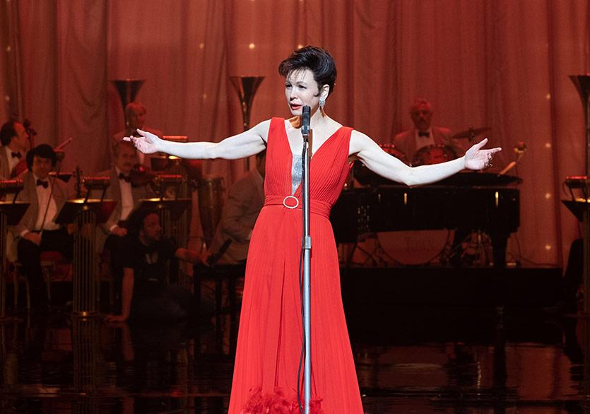 Judy İKSV Galaları'nda
