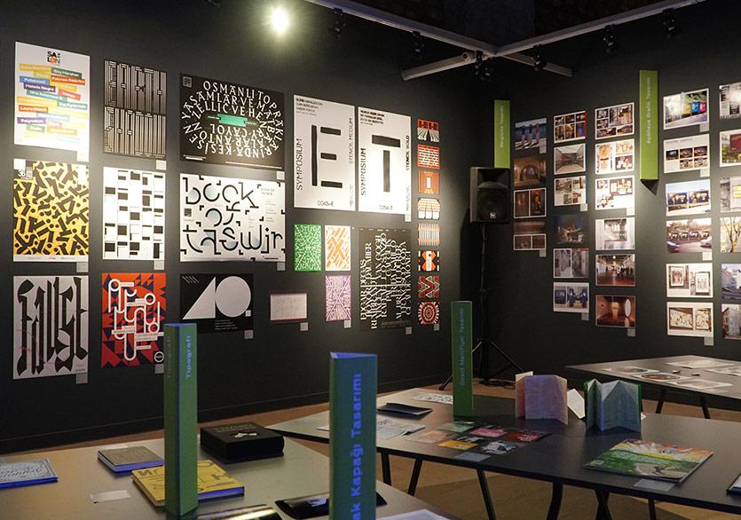 39. Grafik Tasarım Sergisi'ne Başvurular Başladı